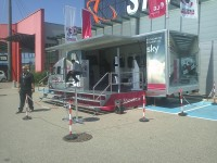 LG Roadshow Haid Center