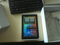HTC Flyer im Test