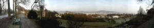 Galaxy Nexus Panoramabild