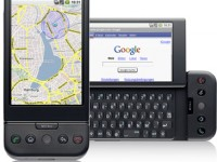 HTC Dream Google G1